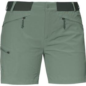 Schöffel Kampenwand Shorts Damer, grøn